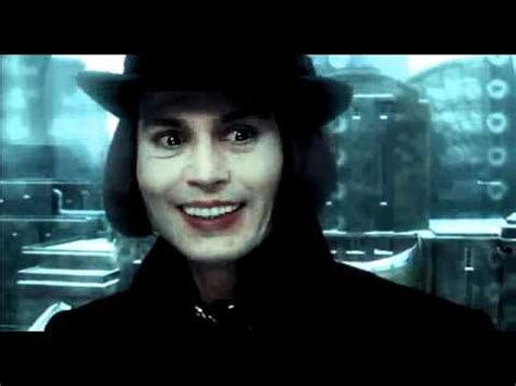 Charlie and the Chocolate Factory (2005) - Trailer - YouTube