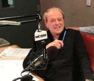 Frank Luber Steps Away From Mornings As Part Of New WCBM