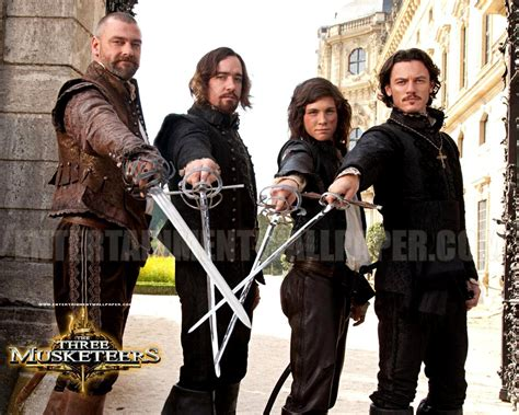 MOVIES ON DEMAND: The Three Musketeers (2011)