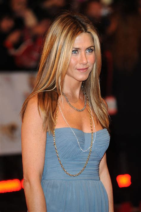 Jennifer Aniston voted 'hottest woman of all time'   News