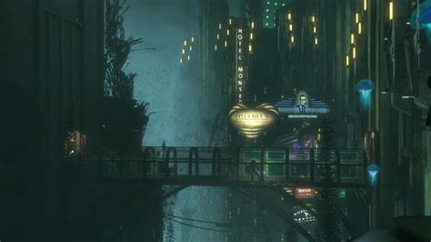 New BioShock PC Remasters Patch Fixes Multiple Issues