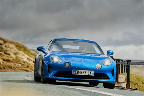 Alpine A110 review - pictures   evo
