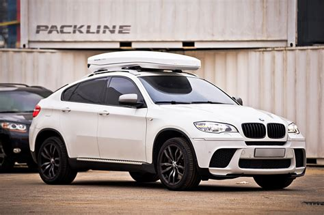 The Ultimate Packline Car Roof Boxes for Your BMW