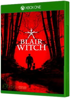 Blair Witch Release Date, News & Updates for Xbox One