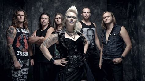 BATTLE BEAST To Support Forthcoming New Album With 2019