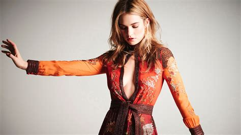 Lily James 2015 Wallpapers | HD Wallpapers | ID #15015