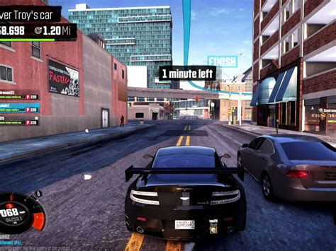 Buy The Crew PS4 Game Code Compare Prices