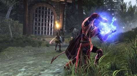 Video / Trailer: Dungeons & Dragons: Neverwinter 'The