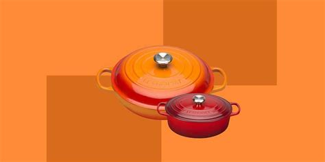 Le Creuset Black Friday Deals: What To Expect And Where To