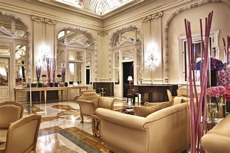 Boscolo Prague - One of the best hotels in Prague | Hg2