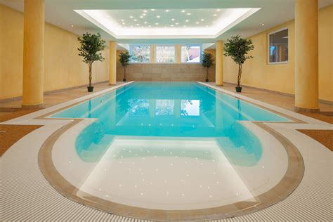 Schwimmbad Moin! Hotel Cuxhaven Hotels Wellnesshotels