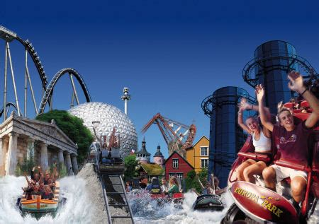 Europa Park - Germany's largest theme park - Life in Baden