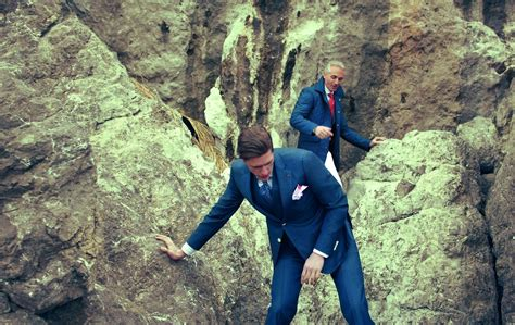 Getting Dirty with Isaia - SS13 Mini-Lookbook | SOLETOPIA