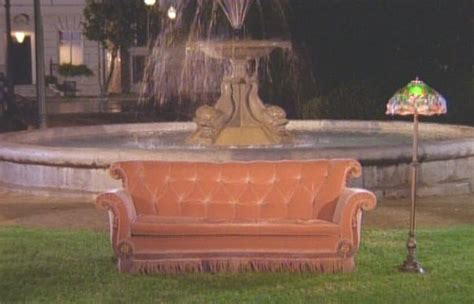 Filming Locations of Chicago and Los Angeles: Friends