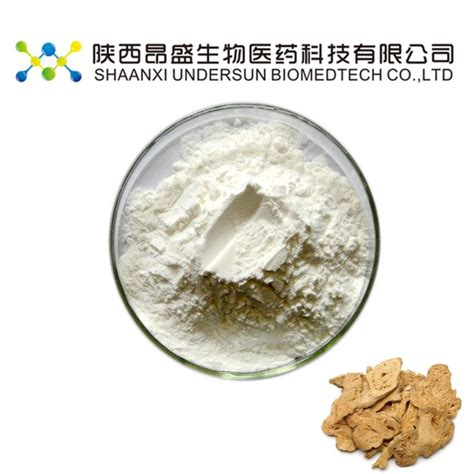 Largehead Atractylodes Rhizome Extract Suppliers