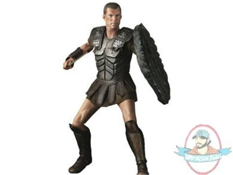 1/6 Scale Movie Masterpiece Perseus Figure MMS by Hot Toys