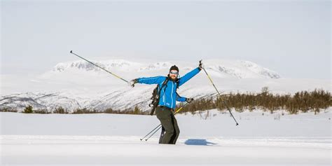 Cross-country skiing in Geilo - Official travel guide to
