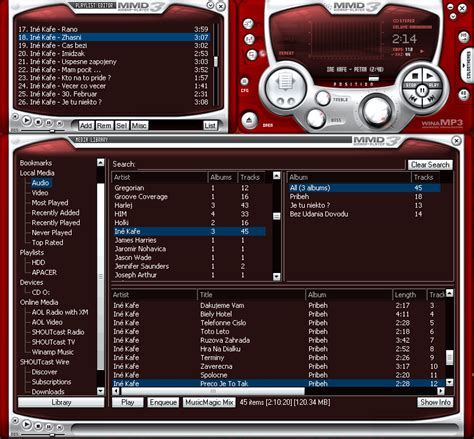 Download WinAmp - Last version for Free - Apps For PC