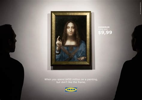 IKEA Digital Advert By Acne: Ikea's response to the world