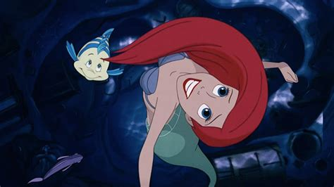 The Little Mermaid Quotes: The Ultimate List   Oh My Disney