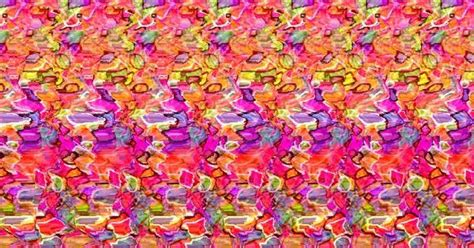 Make your own 3D stereogram image at http://www