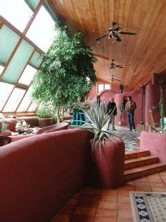Visiting Dennis Weaver's Earthship Home in Ridgway CO