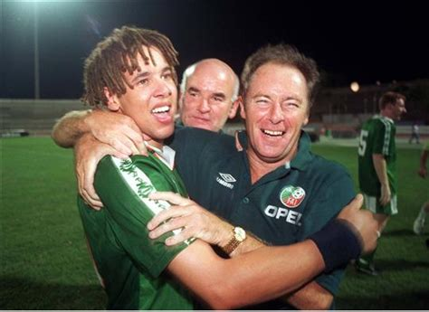 15 Great Images From Ireland's 1998 Under-18 European