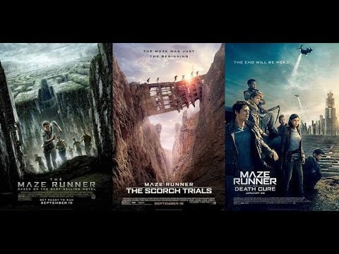 Pin by Timothy Evans on WCKD Soldier Scorched Trials