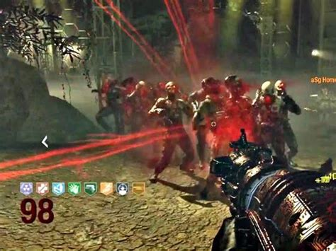 ranking of all Call of Duty zombies maps | Playbuzz