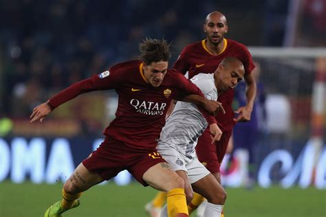 Roma Face Crucial Clash in Champions League Chase at San