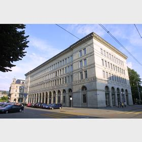 Swiss National Bank (SNB) - Photos of the head offices