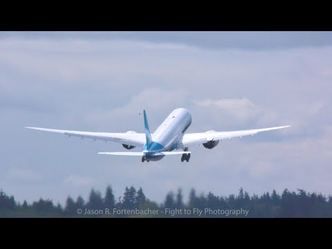 Boeing 777X Stretch Is The VLA Aircraft The World Has Been