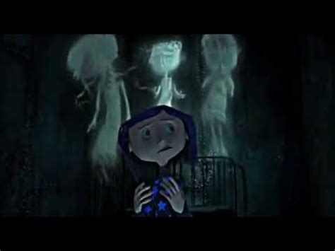 Coraline - The Ghost Children - YouTube