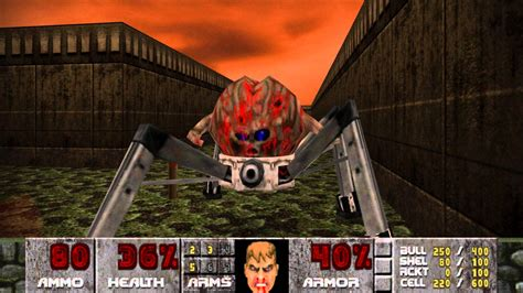 Doom 2 Free Download - Play The Full Game For Free
