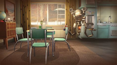 Check Out Fallout 4 1080p Screenshots from the Debut