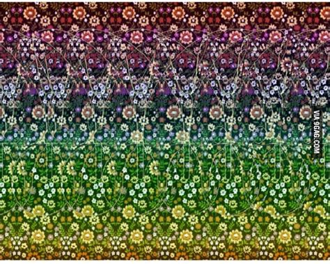 This is called stereogram