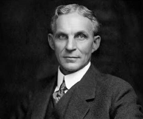 Henry Ford Biography - Childhood, Life Achievements & Timeline