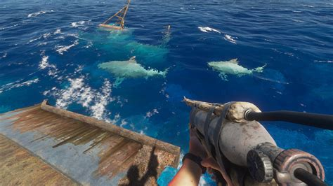 Stranded Deep (PS4 / PlayStation 4) Game Profile   News