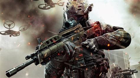 7 Best Wonder Weapons to Use in Call of Duty: Black Ops 3