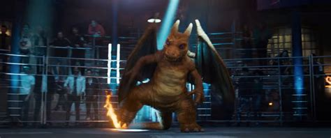 Every Pokémon We Spotted in the DETECTIVE PIKACHU Trailer