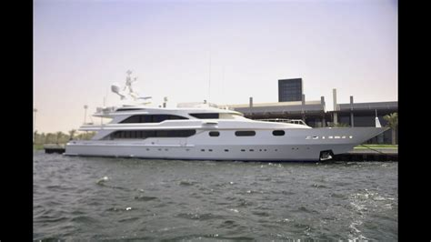 50 Meter Benetti Mega Yacht For Sale ONLY $9,900,000 USD