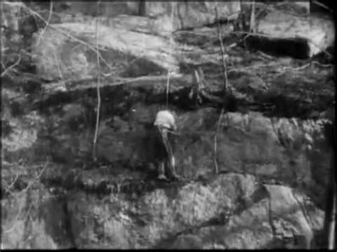 Rescued from an Eagle's Nest (1908) - 1st Henry B