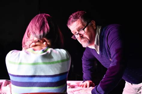Deeper than the doldrums: 'Next to Normal' explores a