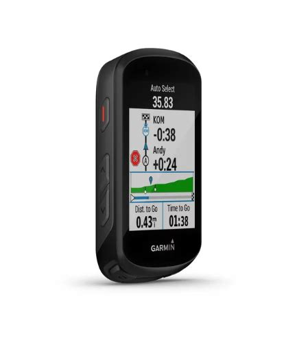 Gps Garmin Edge 530 - Xtrem Bike Shop
