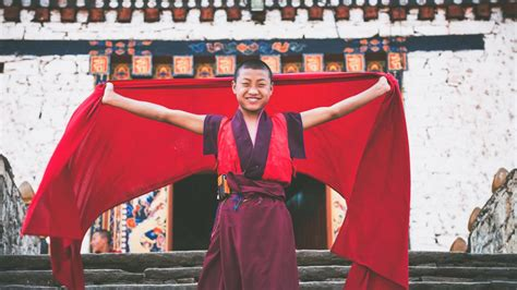 Is Bhutan really the world's happiest country? | Adventure