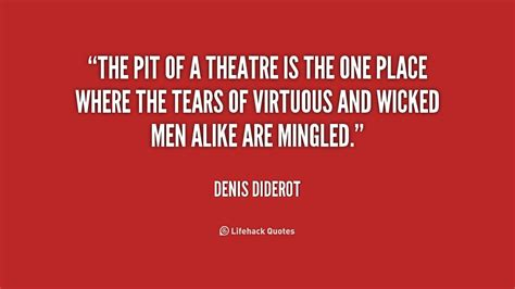 Inspirational Theater Quotes