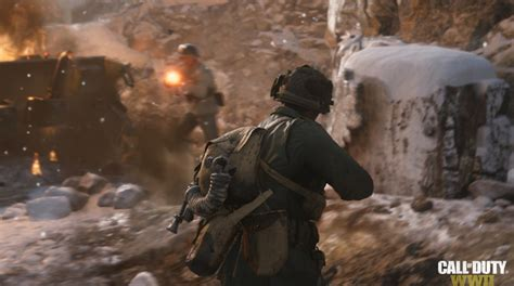 Call of Duty: WWII -- Sledgehammer Games' best tips for