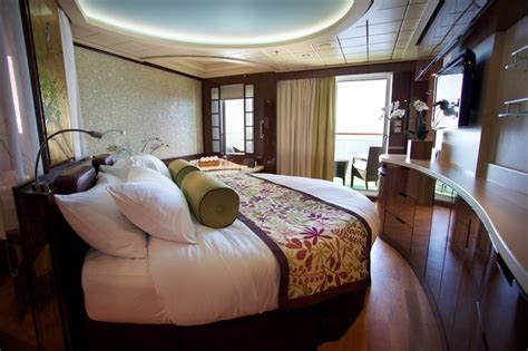 Norwegian Epic Accommodation Photos, NCL Epic Cabin Pictures