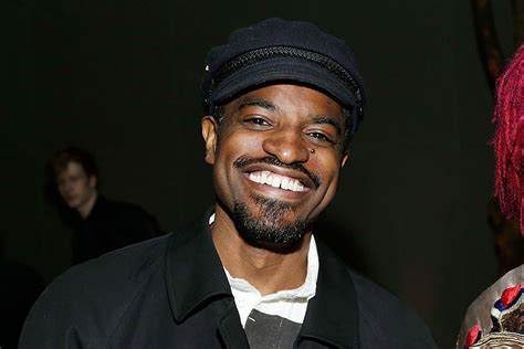 Stop Asking André 3000 About Releasing New Music - Rolling