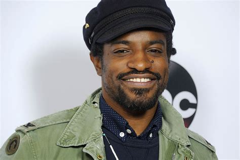 """Andre 3000 Says He's Not Motivated to Make New Music: """"My"""